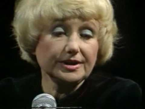 Blossom Dearie - Sophisticated Lady