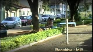 MATERIA CIDADE DE BOCAIUVA