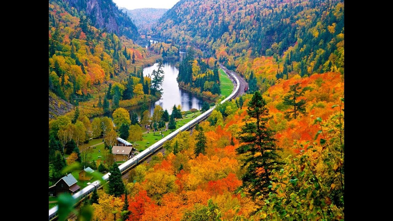 Beautyful Places Destination: Top 50 Places To Visit In Canada