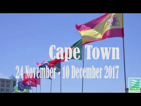 Volvo Ocean Race (South African leg) 2017/18