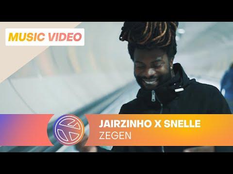 Jairzinho – Zegen ft. Snelle