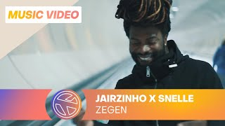 Download Mp3 Jairzinho - Zegen Ft. Snelle  Prod. Nigel Hey