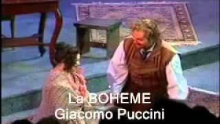 TOSCA - LA BOHEME- RIGOLETTO - OTELLO - I MITI dell'OPERA LIRICA 8 CD