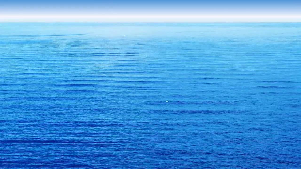 Ocean Background Video Loop Youtube