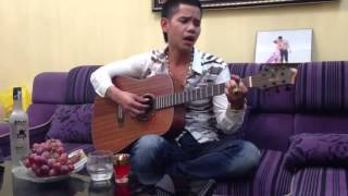 Nhạc Chế - Lã Phong Lâm - Thành Phố Tù (Guitar)