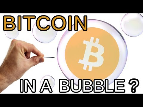 Is It Too Late To Invest In Bitcoin? Is It A Bubble?