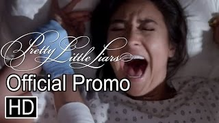 Pretty Little Liars - Season 6B Winter Premiere Official Promo