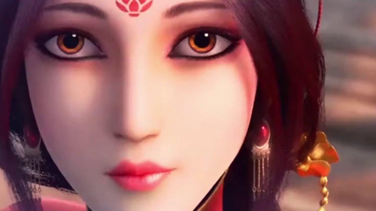 """""""Ek Dilruba Hai"""" - Beautiful Animated Romantic Love Song 2020"""