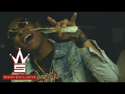 """Trill Sammy """"Go"""" (WSHH Exclusive - Official Music Video)"""