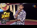 Patas | Yadamma Raju Performance | 20th February 2017 | ETV Plus