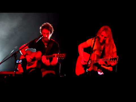 Pain of Salvation new song - Falling Home - Live in Israel 16.03.2013 HD