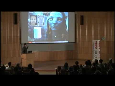 TEDxUIUC - Paul Debevec - Do We Have Photoreal Digital Actors?