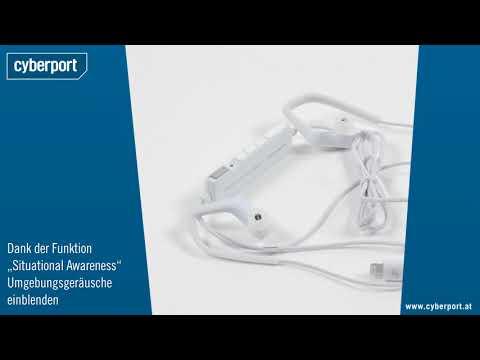 Sennheiser Ambeo Smart Headset Shortcut I Cyberport