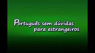 Português sem dúvidas para estrangeiros - PARA ou PRA