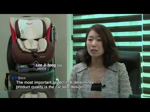 DAIICHI - японские технологии безопасности и дизайн (русский дубляж - озвучка)