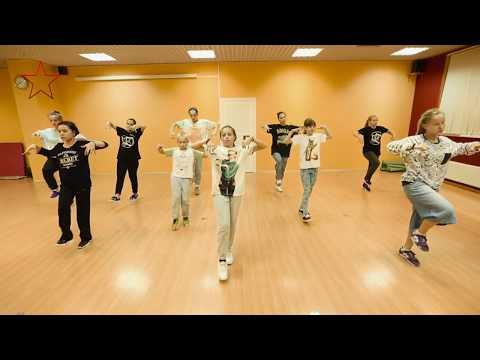 STARMAX Production   Melior Dance Studio 2017