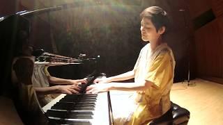 """ピュアニスト・石原可奈子「Sunset」MUSIC VIDEO/Kanako ISHIHARA """"Sunset"""" - Purenist -"""