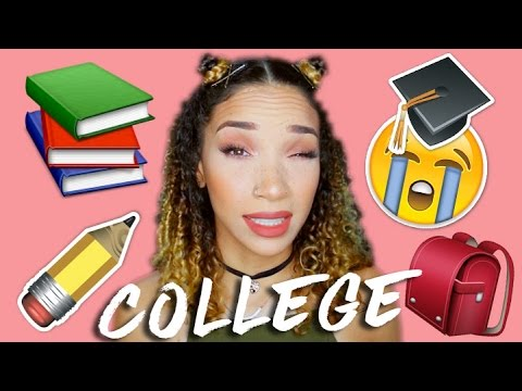 My College Experience   Failures, Regrets & Advice!