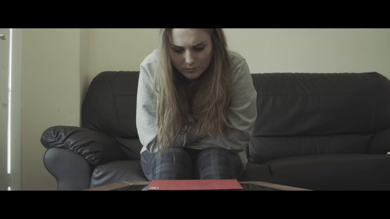 Return Address - A Short Film following a woman that suffers from agoraphobia. She's delivered a letter thats not intended for her and she's forced to face her fears.