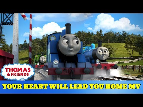 Your Heart Will Lead You Home MV (CGI VERSION)