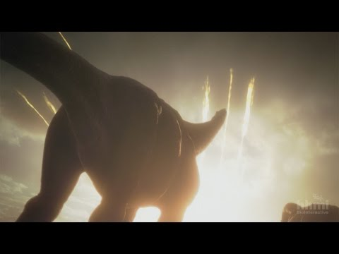 The Day the Mesozoic Died: The Asteroid That Killed the Dinosaurs  HHMI BioInteractive Video