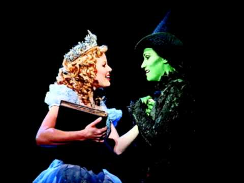 Wicked - For Good - Female Soundtrack
