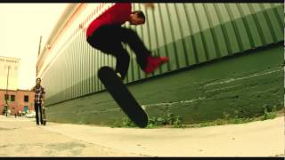 HARDFLIP Trailer 2012 [HD]
