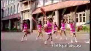 HSM2 - All For One - Indian version - Aaja Nachle