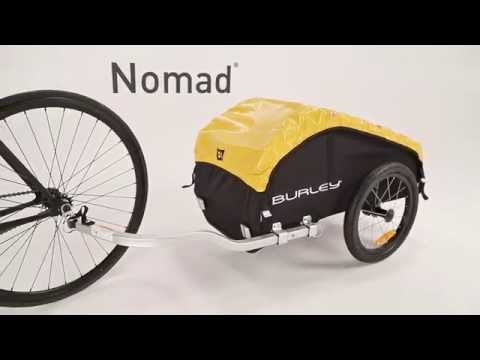 Nomad (2014) Instructions