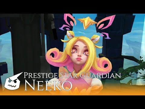 Prestige Star Guardian Neeko.face