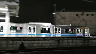 小田急5000形甲種輸送