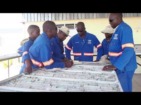 Site visit to MOD's Botswana Copper Project