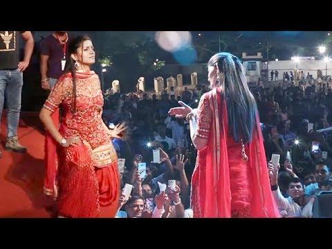 Sapna Ka Husan    Sapna Latest Dance 2017    New Haryanvi Latest Dance 2017    Sapna Dance