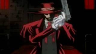 "Hellsing ""Sound of Madness"""