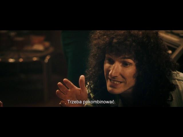 Bohemian Rhapsody | Zwiastun [#2] | 2018