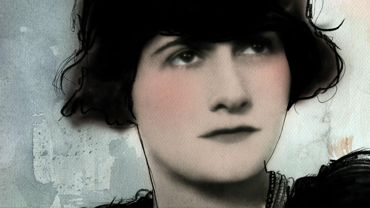 inside chanel Inside chanel - 1920 the beginning of a true friendship between gabrielle chanel and the inspiring venice watch the new chapter on inside-chanelcom #insidechanel.
