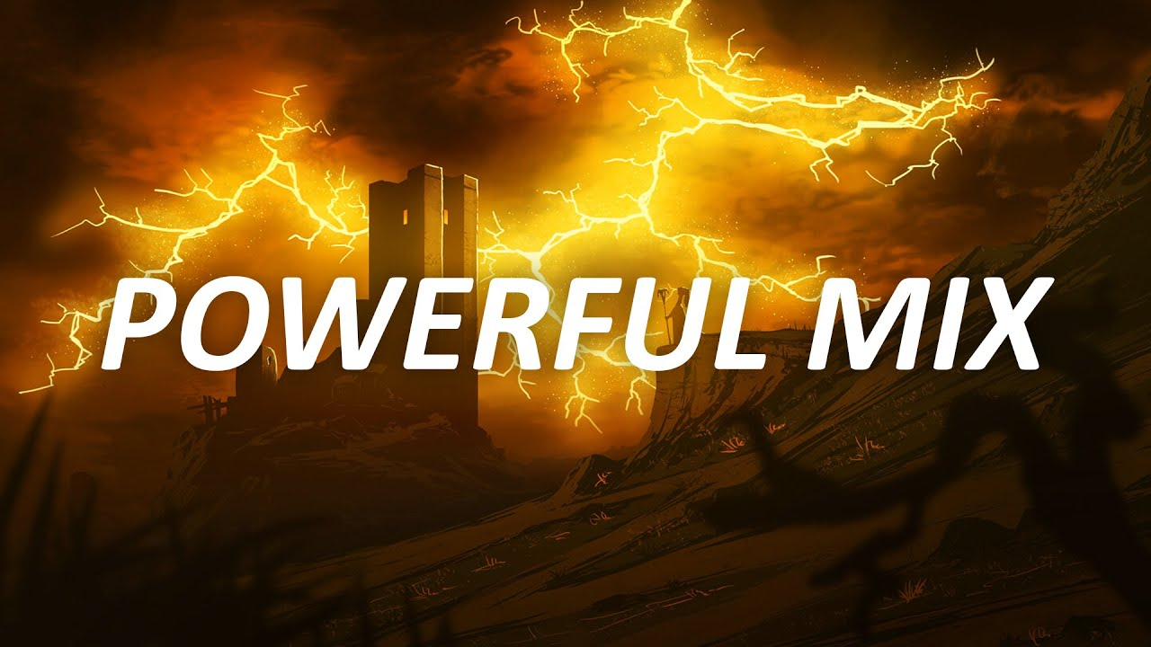 Download Songs that make you feel powerful ⚡