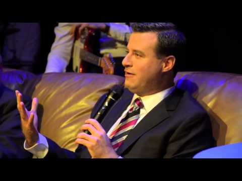 Interview with David Shuster Pt. 1 — Running Late with Scott Rogowsky