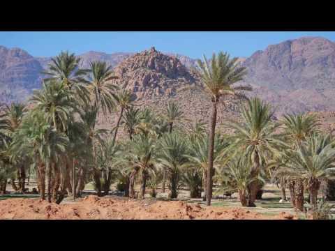 Trans-Sahara 2017, Part 4:  MOROCCO