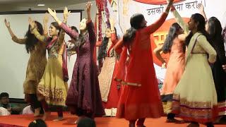 KAISA KAAM - shreya kant dance