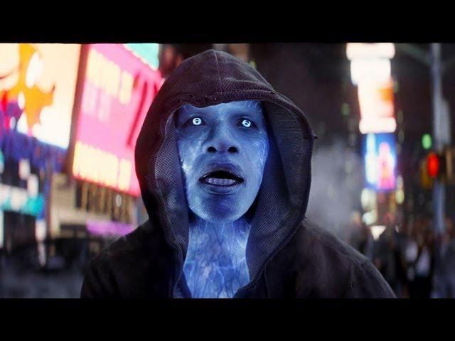 The Amazing Spider-Man 2 | Final International Trailer Dutch sub HD NL