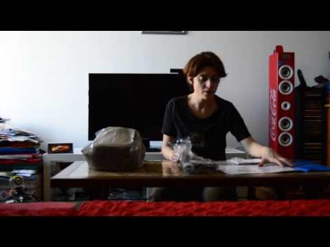 Installation du Casque VR PS4