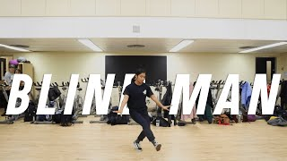 Blind Man | Catherine Ho Choreography