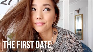 The First Date Thumbnail