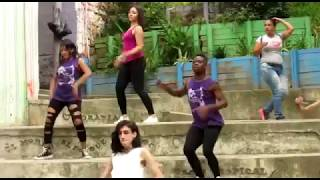 Infinite Dance...