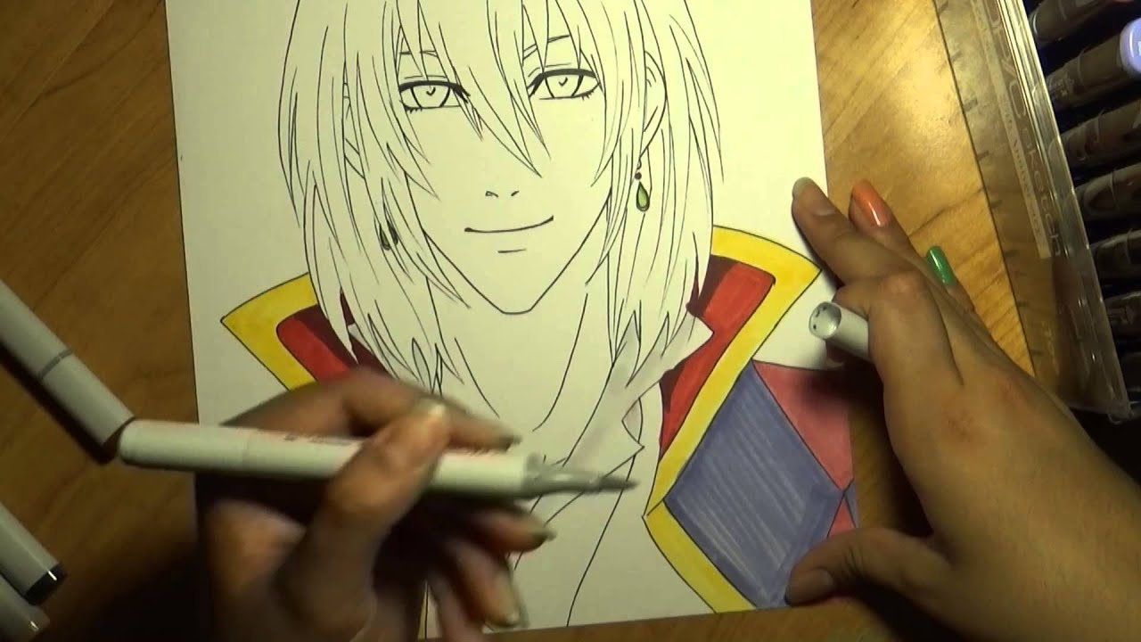 Howls Moving Castle Hd Wallpaper Drawing Howl From Howl S Moving Castle Youtube
