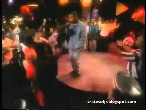 Nice & Smooth - Sometimes I Rhyme Slow, Live in '93