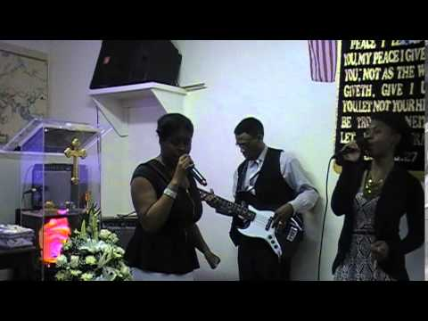 Sunday, April 20th, 2014  Min  Renna Joseph  Easter Sunday Part 2
