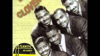 The Clovers - Atlantic Records - 1951 - 1954