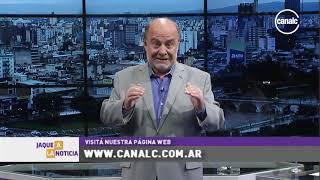 Eduardo Bocco: Media sanción a la ley de Emergencia económica